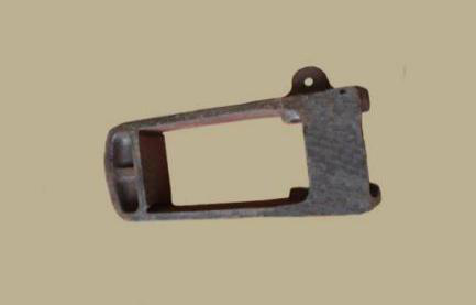 2、13號 鐵水車車鉤尾框